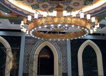lampu masjid nabawi (5)