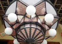 lampu masjid tembaga (3)