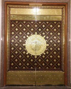 replika pintu masjid nabawi (11)