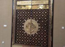 replika pintu masjid nabawi (4)