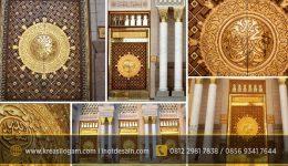 pintu masjid jati