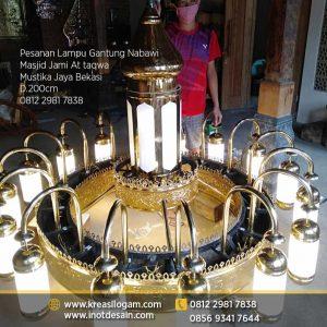 lampu-masjid-attaqwa-mustika-jaya-bekasi