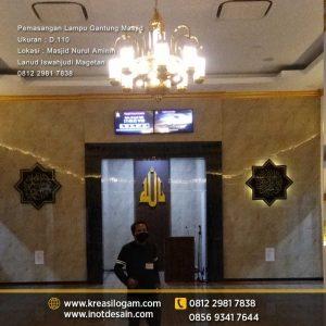 lampu-masjid-kecil