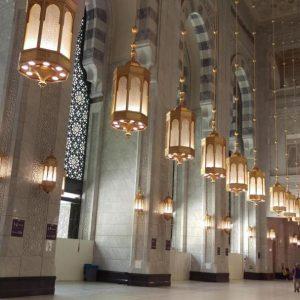 lampu masjid terbaik