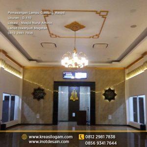 masjid-lanud-iswahjudi-magetan